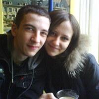 Я с Любимой Женой !!!