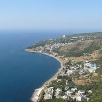Черное море 2 (Крым)