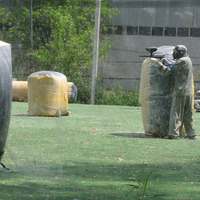 Пейнтбол 2009
