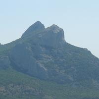Горы 8 (Крым)