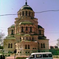 храм св владимира