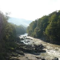 Реки 2 (р. Адыгея)