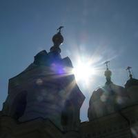 Церкви Храмы 1 (Крым)