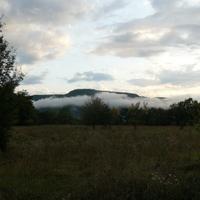 Горы 11 (р. Адыгея)