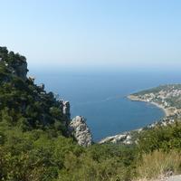 Черное море 4 (Крым)