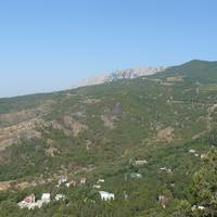 Горы 2 (Крым)