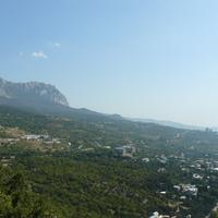 Горы 3 (Крым)