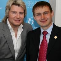 Я и Н.Басков