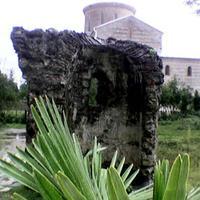 пицунда храм