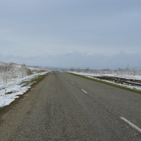 Дороги 1 (Ставропольский край)