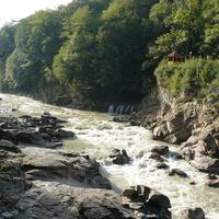 Реки 1 (р. Адыгея)