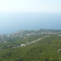 Черное море 5 (Крым)