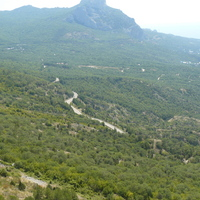 Горы 9 (Крым)