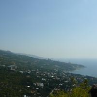 Черное море 3 (Крым)