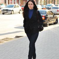 по Садовой, 23.04.2009 г.